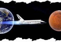 Полет человека на Марс в 21 веке - планы колонизации Марса