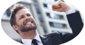 Чем можно объяснить то, что одни люди более успешны в поиске работы, чем другие люди?