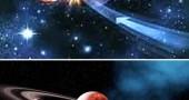 Луна: первый естественный спутник планеты Земля