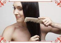 Как эффективно ускорить рост волос?