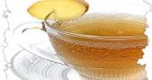 """Чай с имбирем для похудения """"Отзывы"""""""