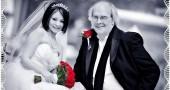 Я вышла замуж за богатого мужчину