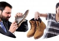 В обуви появились неприятные запахи? Срочно убираем!