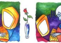 Примеры и любовные идеи для переписки с парнем
