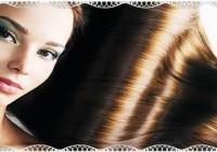 Биоламинирование волос дома, в домашних условиях