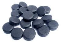 Как принимать активированный уголь для похудения?