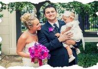 Как выйти замуж с ребенком, чтобы ребенок не стал обузой?
