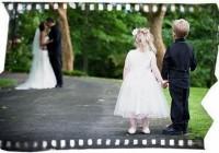 Как выйти замуж во второй раз, имея на руках ребенка?