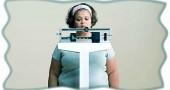 Проблема лишнего веса в современном мире