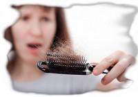От выпадения волос у женщин помогут народные средства