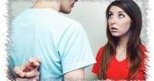 Почему мужчины врут, а женщины ревут?