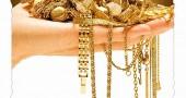 Как почистить золото и золотые украшения в домашних условиях?
