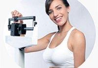 Нормальный (идеальный) вес при росте 168 см