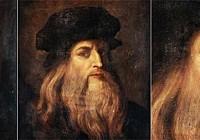 Картины итальянского гения Леонардо да Винчи в Эрмитаже