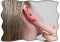 Приметы: «К чему и почему правое ухо горит?»