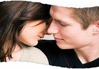 Как намекнуть парню на первый поцелуй?