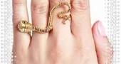 Приснился сон о золотом кольце. К чему? Толкование.