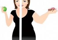 Как удержать вес после диеты?