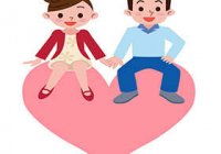Любящие слова о любви в психологии человека