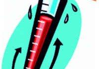 Искусственное поднятие температуры тела человека