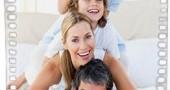 Моногамная семья как современная ячейка общества