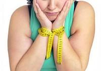 Сильно, резко набираю вес. Что женщине делать?