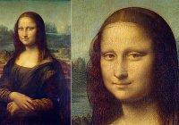Леонардо да Винчи: картины итальянского гения в Лувре