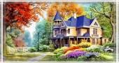 Ваш уютный Дом (без особых затрат)