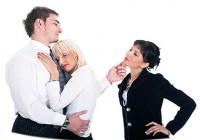 Зачем и почему мужчинам нужны любовницы? Мужская психология.