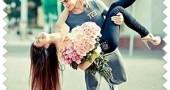 Как ведет себя влюбленный мужчина?