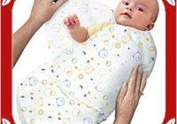 Какая нужна ткань для тонких детских пеленок?