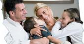 Стремление к идеальным отношениям в семье