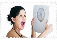 Диета от лишнего веса