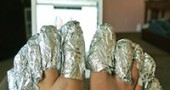 Размягчение ногтей