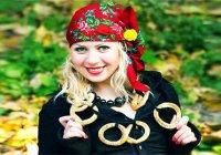 Душа русской женщины «не по зубам иностранцу»!