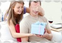 Какой сюрприз можно сделать парню? Приятный, романтический?
