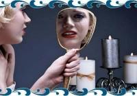 Почему нельзя плакать в зеркало?