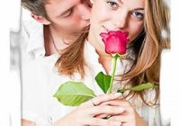 Поведение влюбленного мужчины - «если мужчина влюблен…»