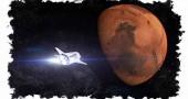 Сколько лететь до Марса?