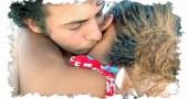 Если парень целует в шею. Что это значит?