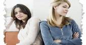 Как можно быстро помириться с подругой?