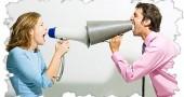 """Психология общения с мужчинами """"Правила и этика в общении"""""""