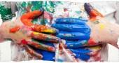 Как удалить краску с одежды в домашних условиях?