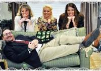 Мужчина должен любить трех женщин!