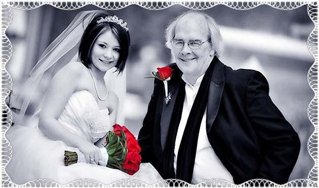 Я вышла замуж за богатого