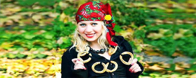 Душа русской женщины.