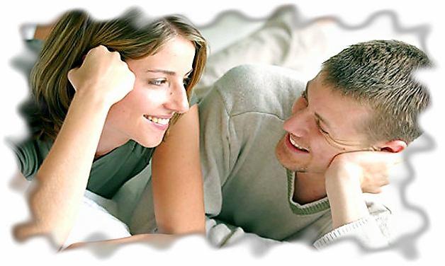 Как полюбить парня который любит тебя