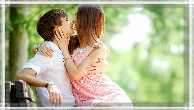 Как доказать девушке свою любовь поступками