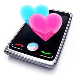 Телефонная любовь