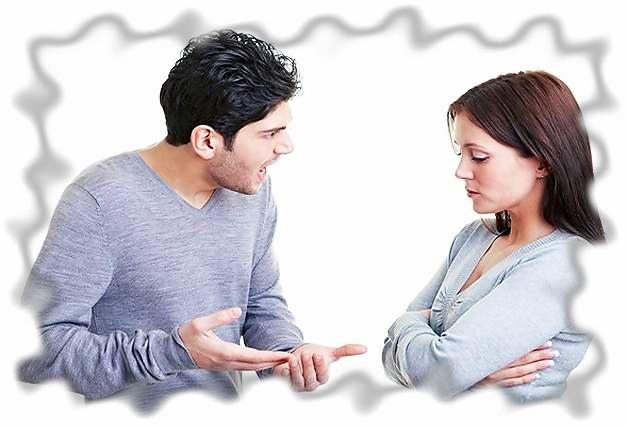 Как сделать чтобы муж не обращал на других женщин